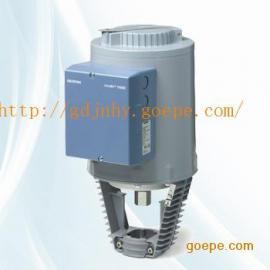 西门子电动液压执行器SKC