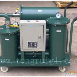 TR通瑞牌YL-80精密轻便滤油机|滤油车