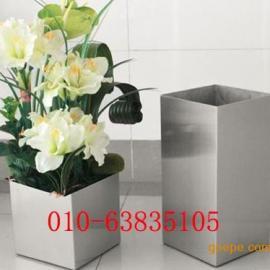 加工不锈钢花盆