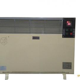 防爆电暖气 (3000W)带温控器 型号:BRDT