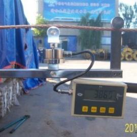 弹性吊索张力检测仪