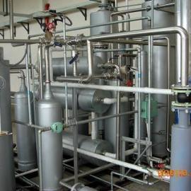 江苏苏州氮气回收净化装置