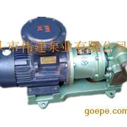 磁力驱动齿轮泵,润滑油泵,无泄漏泵