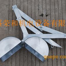 污泥采样器(底泥采样器) 型号:KHC-200