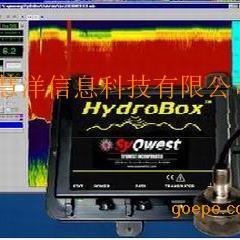 Hydrobox单/双频测深仪美国SyQwest中国总代