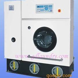 供应环保型全封闭全自动干洗机