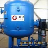 凝结水闭式回收设备