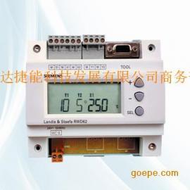RWD68/CN西门子就地控制器济南工达捷能