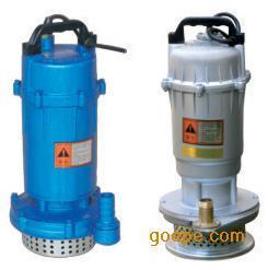 QDX小型潜水泵