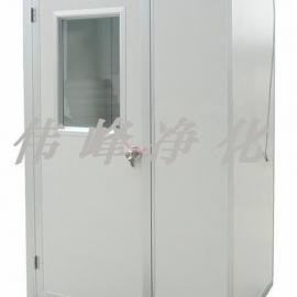 净化风淋室、货淋室、风淋通道、风淋门、风淋设备