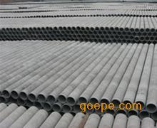 海泡石水泥电缆保护管
