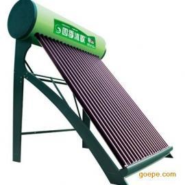 上海四季沐歌太阳能热水器安装