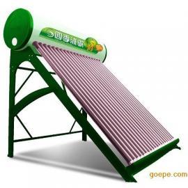 上海四季沐歌太阳能热水器报价