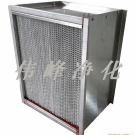 耐高温过滤器 初效空气过滤器