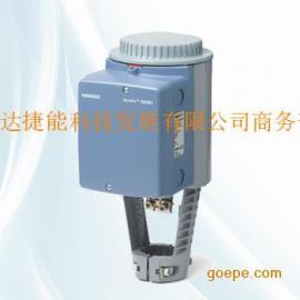 SKD32.51电动液压阀门执行器