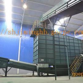 供应日处理500吨生活垃圾分选设备