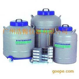 液氮罐Biorack 3000 (超省液氮)-中国独家代理
