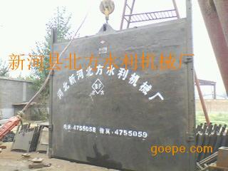 专业铸铁闸门厂家-北方水利