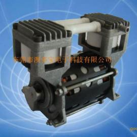 超静音微型无油真空泵