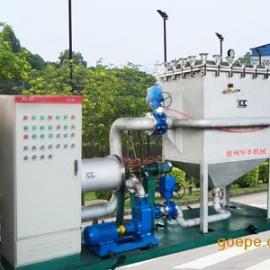 循环冷却水(污水)处理过滤设备