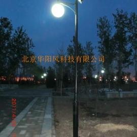 太阳能庭院灯厂家北京太阳能庭院灯安装厂
