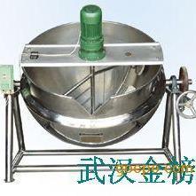 海南不锈钢夹层锅、武汉搅拌夹层锅、上海夹层锅