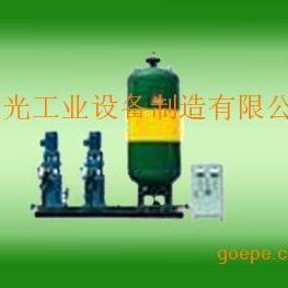 全自动囊式供水设备