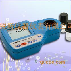 防水型阴离子表面活性剂测定仪
