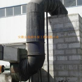 导热油锅炉配套高效水浴脱硫除尘器