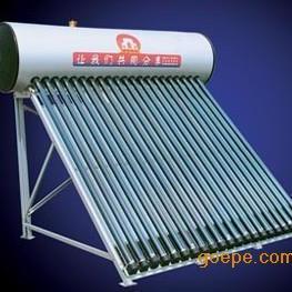 清华阳光十大品牌太阳能热水器
