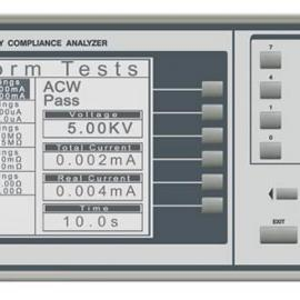 全功能安规综合分析仪 / 7742