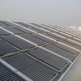 上海清华阳光太阳能工程安装