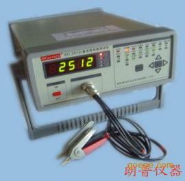 金日立│KC2512直流低电阻测试仪