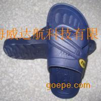 厂价直接批发防静电鞋、防静电SPU拖鞋 、PU防静电凉鞋