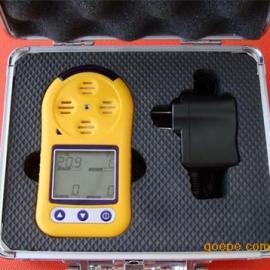 可燃气检测仪