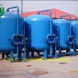 锅炉补给纯水设备