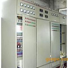 PLC除尘用控制柜