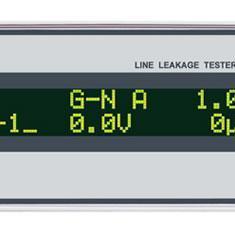 泄漏电流测试仪 / 7623