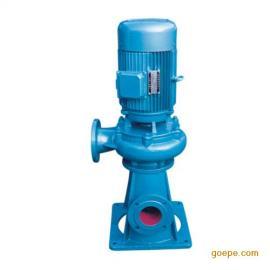 LWP型立式不锈钢排污泵