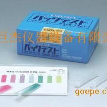 一级代理日本共立水质测试包