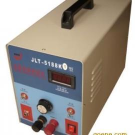 捷利特铝合金冷焊机/冷焊机技术