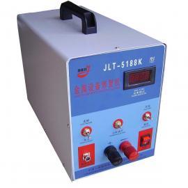 氩气保护式电火花精密冷焊机