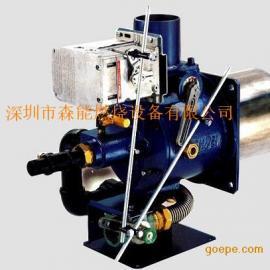 SHOEI正英枪型燃烧器,BJ300喷火枪式燃烧机
