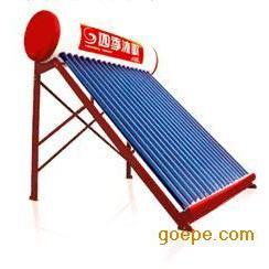 上海四季沐歌欢动系列太阳能热水器