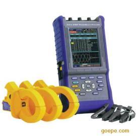 加强型电力质量分析仪