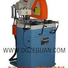 多角度铝合金切割机 高效率铝型材切割机