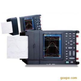 便携式波形记录/分析仪