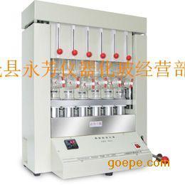石家庄脂肪测定仪-淀粉面粉化验仪器设备