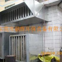 湖北省工厂发电机噪声治理设备