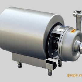 不锈钢卫生泵一小时3吨、5吨10吨扬程10米15米20米